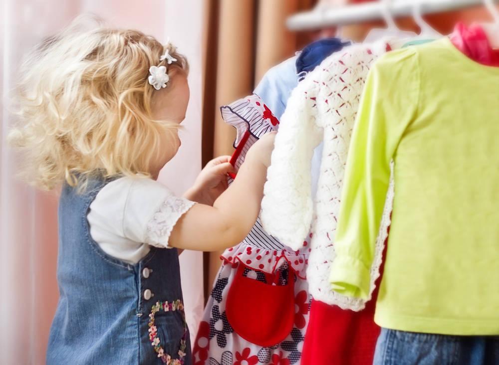 Cómo acertar con la moda infantil