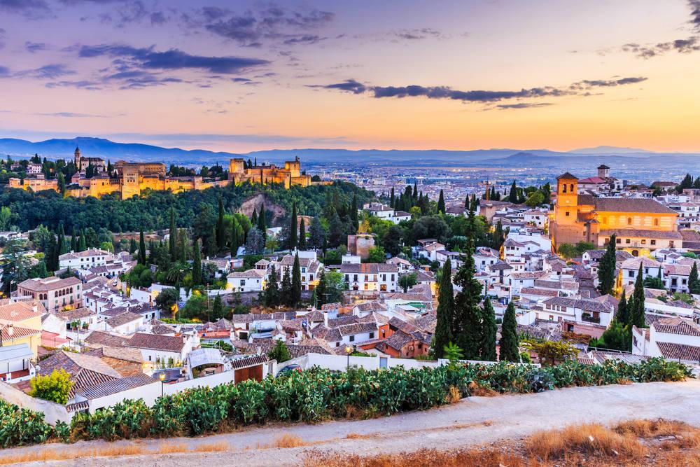 El turismo andaluz, ante el mejor momento de su historia