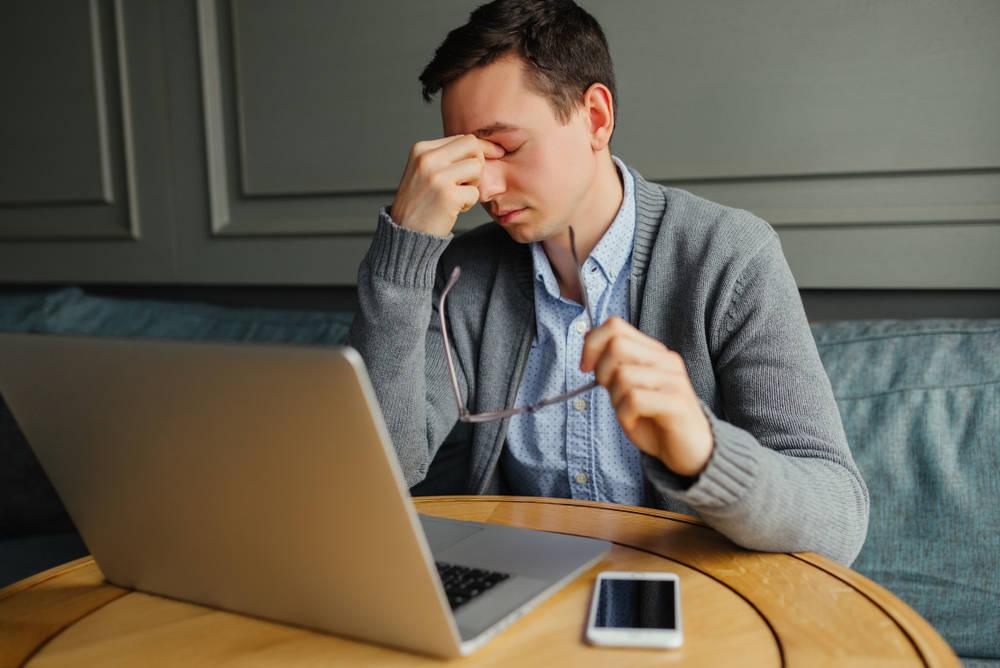 Septiembre, el mes de la depresión postvacacional