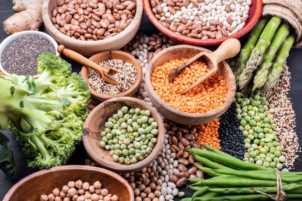 Por qué es tan importante el consumo de proteínas si haces deporte