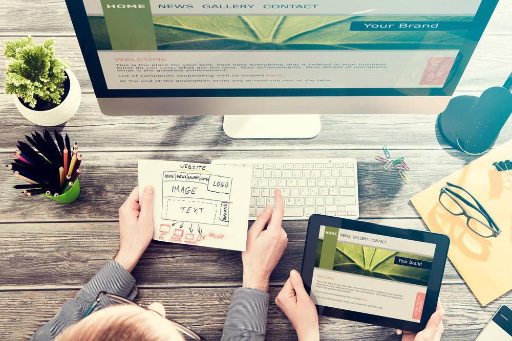 Consejos a la hora de crear una web de farmacia