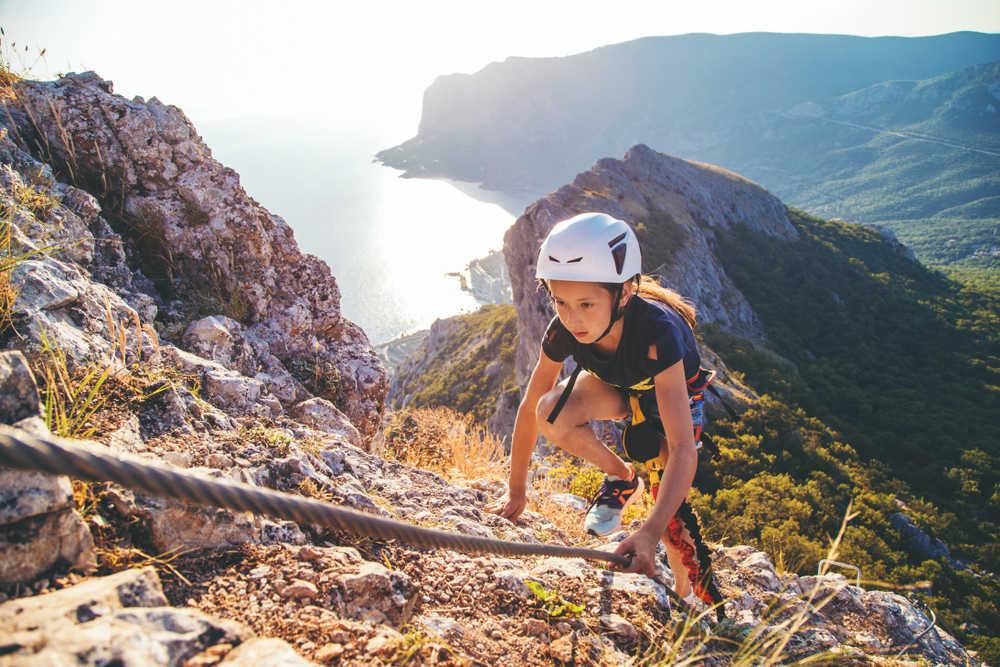 La cordelería para las empresas de deporte y aventura