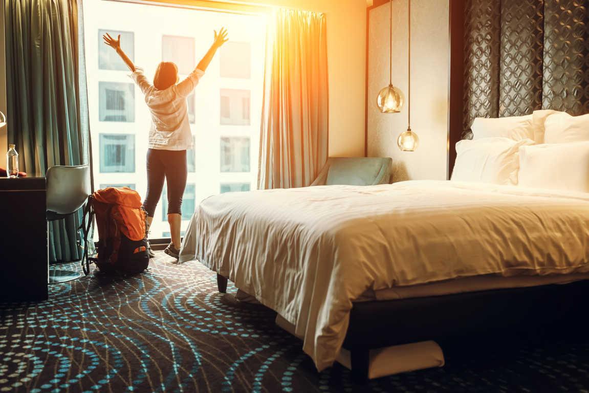Hoteles: un sector al que debemos facilitarle la vida
