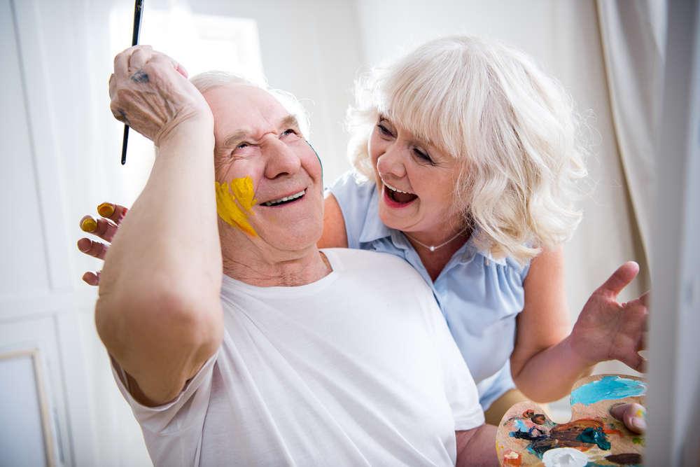 La asistencia en el hogar, la alternativa favorita por la mayoría de las personas