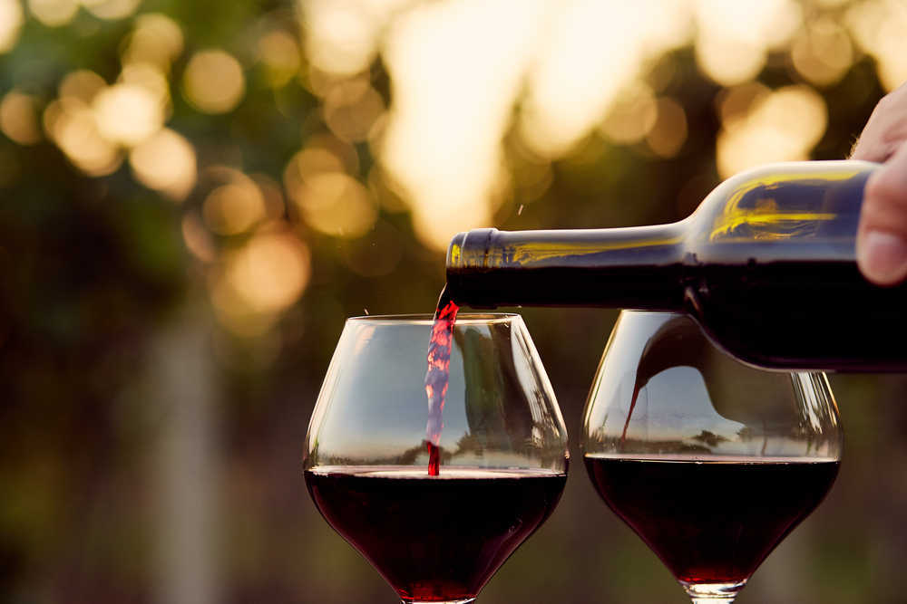 ¿Sabes qué copa usar con cada vino?