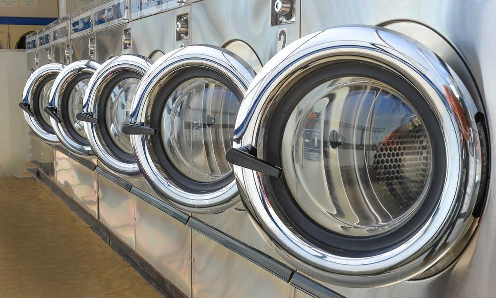 Lavanderías autoservicio, una nueva tendencia