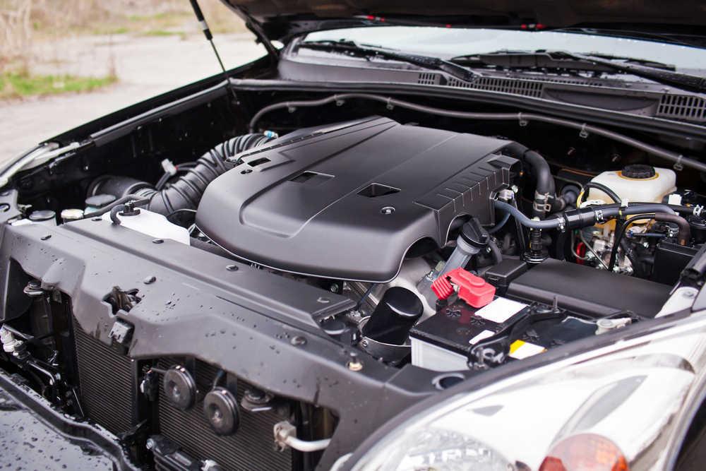Los motores reconstruidos y su instalación