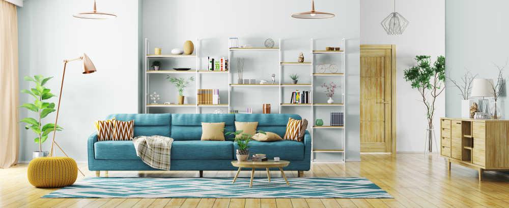 Muebles según la edad